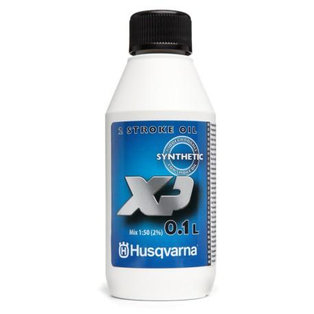 Olej do silników dwusuwowych, XP® Synthetic 0.1l
