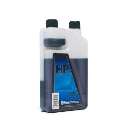 Olej HP do silników dwusuwowych 1.0 l z dozownikiem