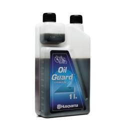 Olej do silników dwusuwowych Oil guard 1l-Construction