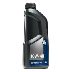 Olej do kosiarek z silnikiem czterosuwowym 10W40 Husqvarna 1.4l